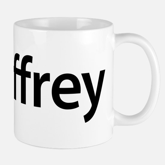 iGeoffrey Mug