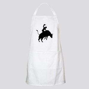 Bull Riding Apron
