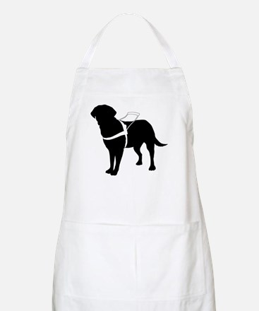 Seeing Guide Dog BBQ Apron