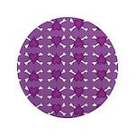 Purple Heart and Crossbones Pattern 3.5