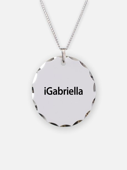 iGabriella Necklace