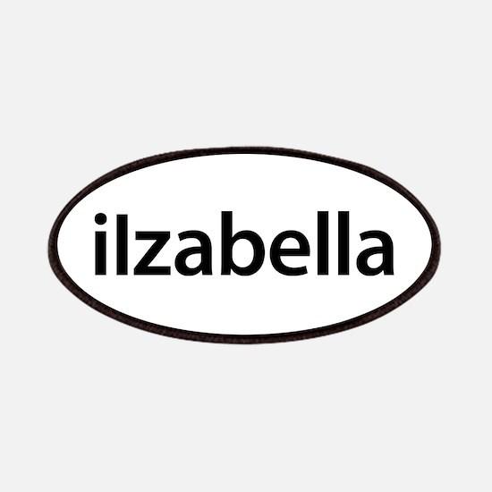 iIzabella Patch