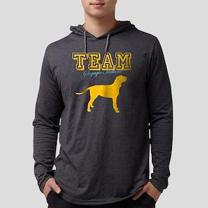 segugio italianoW Mens Hooded Shirt