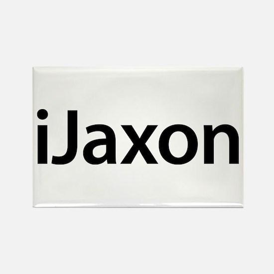 iJaxon Rectangle Magnet