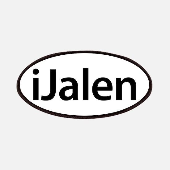 iJalen Patch