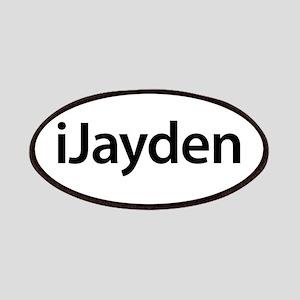 iJayden Patch