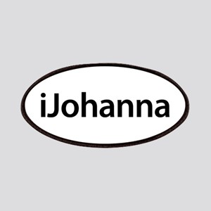 iJohanna Patch