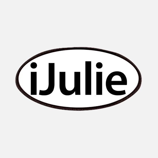 iJulie Patch
