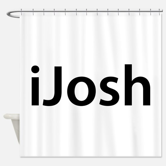 iJosh Shower Curtain