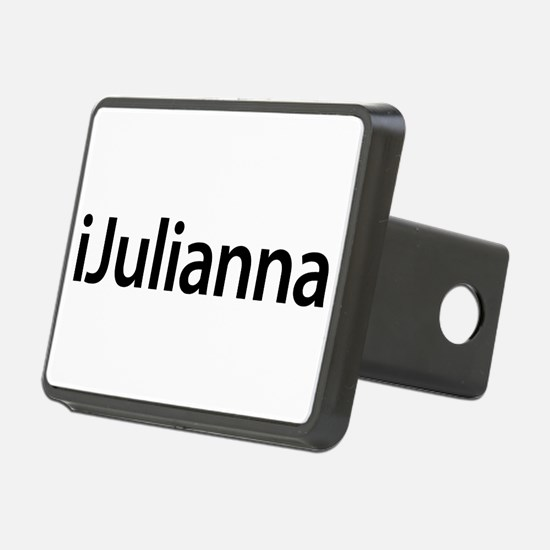 iJulianna Hitch Cover