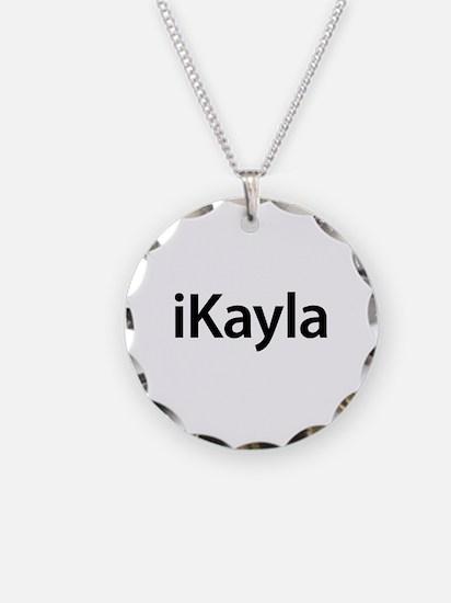 iKayla Necklace