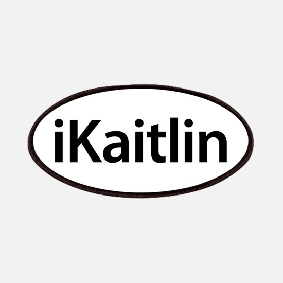 iKaitlin Patch