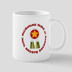 parolx Mug