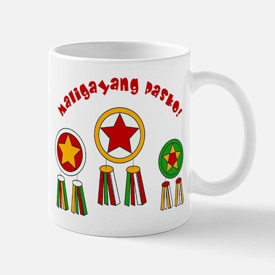 parolmppng mug - Filipino Christmas Star