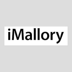 iMallory 36x11 Wall Peel