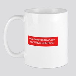 Liverpool FC Forum Mugs