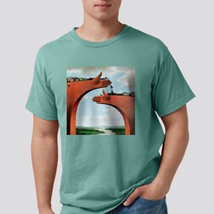 c0068508 Mens Comfort Colors Shirt