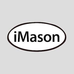 iMason Patch