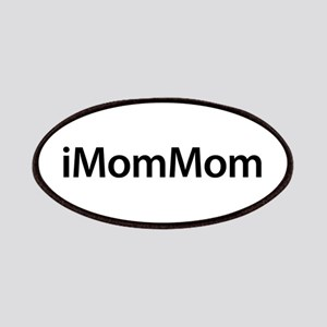 iMomMom Patch