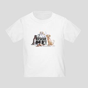RescueMe Toddler T-Shirt