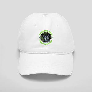 Adopt A Senior Dog Cap