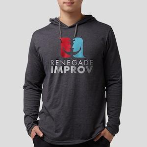 improv_logos-01 Mens Hooded Shirt