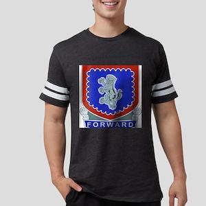 DUI - 2nd Battalion - 340th Re Mens Football Shirt