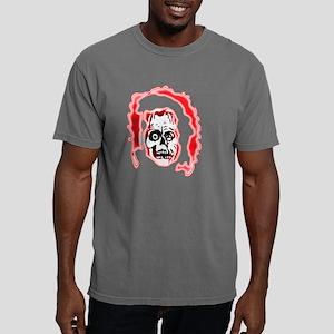 Monster V Tee Mens Comfort Colors Shirt