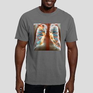 c0072673 Mens Comfort Colors Shirt
