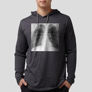 c0071561 Mens Hooded Shirt
