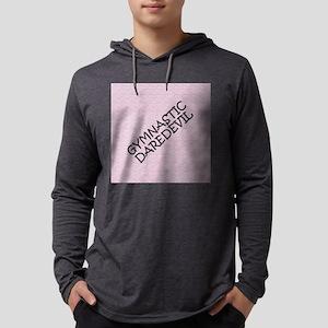 gymnddfcircle Mens Hooded Shirt