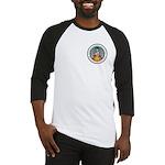 LAFD-CERT Baseball T-Shirt