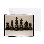 Chess Family Portrait Cards (Pk of 10)