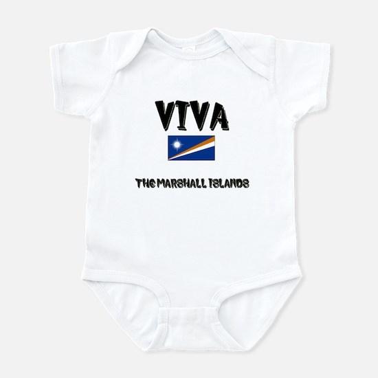 Viva The Marshall Islands Infant Bodysuit