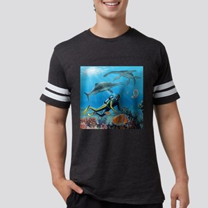 c0030070 Mens Football Shirt