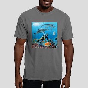 c0030070 Mens Comfort Colors Shirt