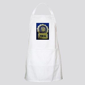 Detective Kate Beckett Apron
