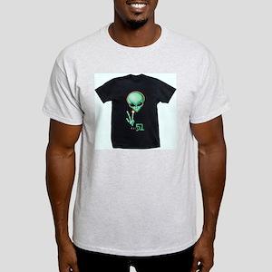 AREA 51 Light T-Shirt