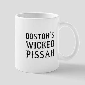 Boston Wicked Pissah Mug