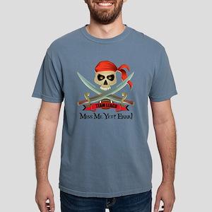 Leach_MissMe Mens Comfort Colors Shirt