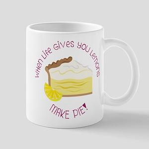 Make Pie Mug