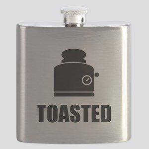 Toasted Flask