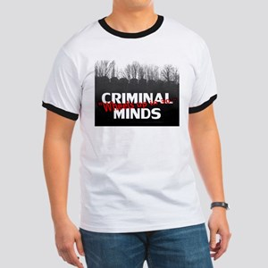 Criminal Minds Up In 30 Ringer T