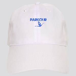 Parkour Flyer, Blue, Cap