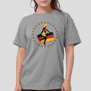 SG-22-DE-002 Womens Comfort Colors Shirt