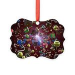 Christmas Explosion Ornament