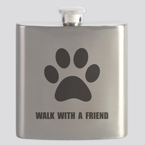 Walk Pet Flask