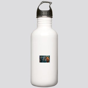 Planswalkers Stainless Water Bottle 1.0L