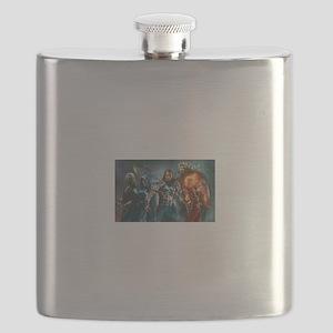 Planswalkers Flask