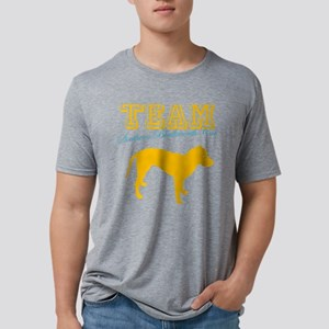 southern blackmouth curW.pn Mens Tri-blend T-Shirt